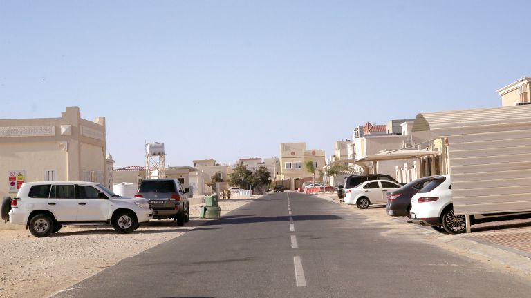 Photo of الصخامة منطقة سكنية واعدة تنتظر الخدمات