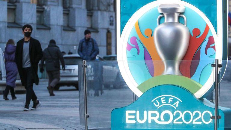 Photo of السماح لكل منتخب بضم 26 لاعبا في كأس اوروبا 2020