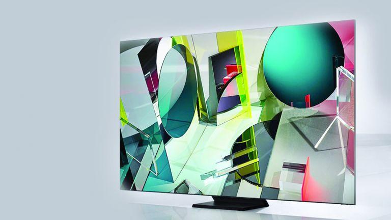 Photo of الكشف عن أول تلفاز 8K في العالم