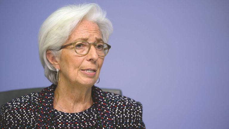Photo of المركزي الأوروبي: نحذر من إغلاق صندوق إعادة الإعمار