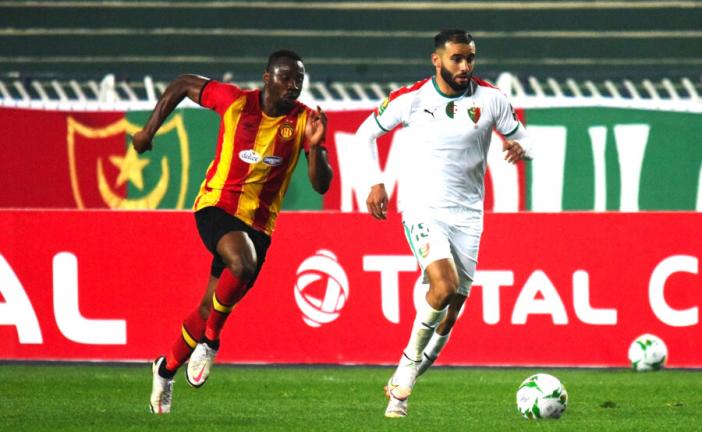 Photo of مولودية الجزائر و الترجي التونسي يتأهلان لربع نهائي دوري أبطال افريقيا