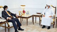 Photo of وزير التنمية يجتمع مع وزير الدولة للمال السريلانكي