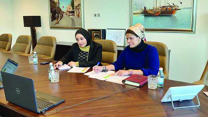 Photo of سفيرتنا في السويد تناقش دور المرأة بالحياة السياسية