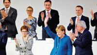 Photo of احتدام السباق لخلافة ميركل في ألمانيا
