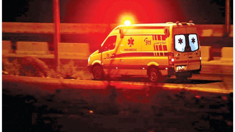 Photo of قتيل و6 مصابين إثر انهيار داخل نفق بالأردن