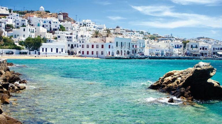 Photo of اليونان تفتح أبوابها للسياحة 14 مايو