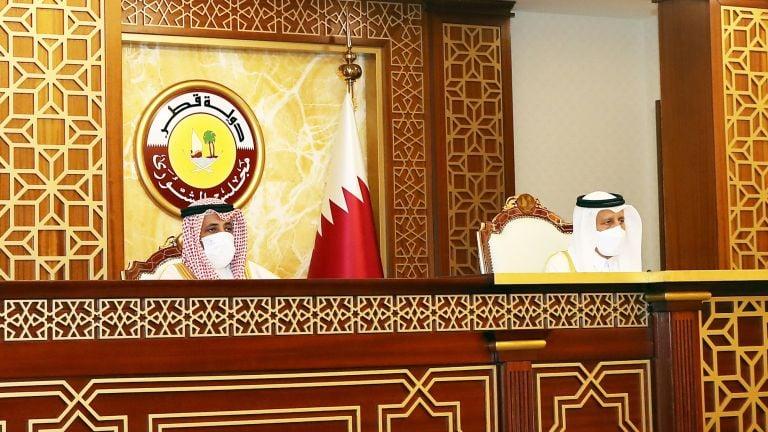 Photo of «الشورى» يوافق على مشروع قانون بتنظيم خدمات الرعاية الصحية