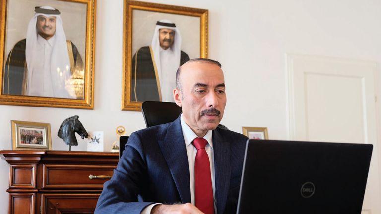 Photo of قطر ملتزمة بالتعاون مع الأمم المتحدة في التصدي للمخدرات
