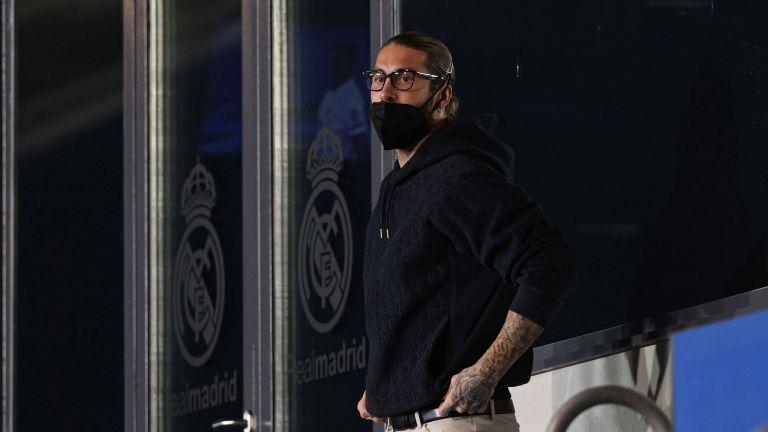 Photo of إصابة راموس قائد ريال مدريد بفيروس كورونا