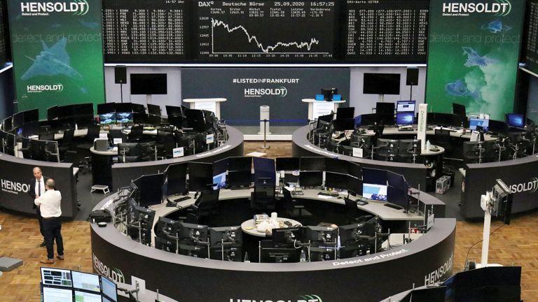 Photo of الأسهم الأوروبية تنتعش.. والتعدين يقفز