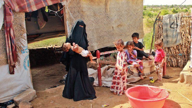 Photo of الأمم المتحدة تدعو الأطراف اليمنية لإنهاء النزاع