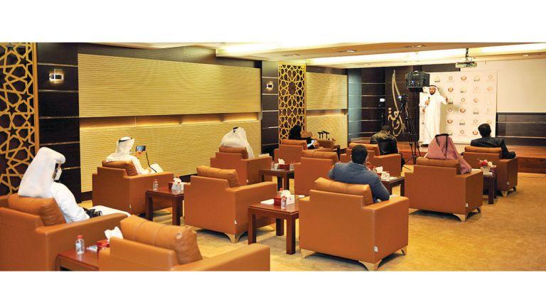 Photo of «مرقاة قطر» تعقد جولة للخطيب الحافظ
