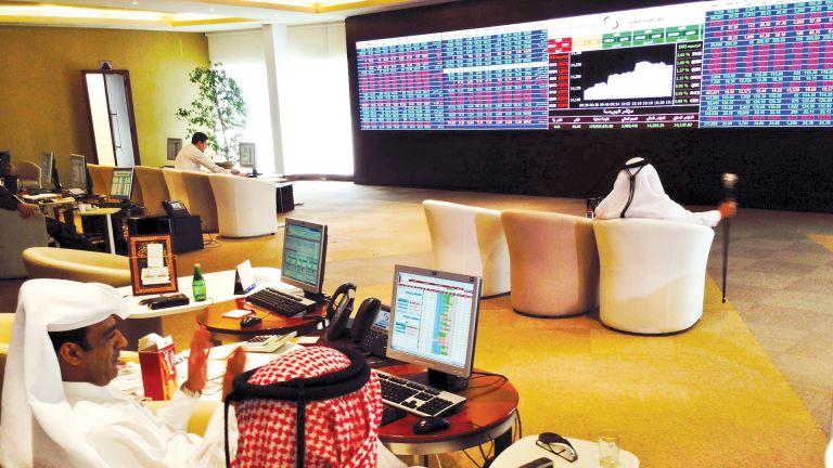 Photo of المؤشر العام لبورصة قطر يغلق على انخفاض بنسبة 0.26%