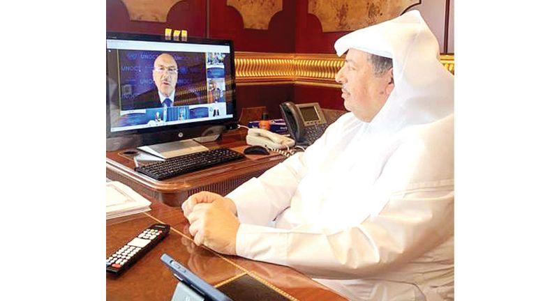 Photo of «الشورى» يشارك بمؤتمر تحديث تشريعات مكافحة الإرهاب
