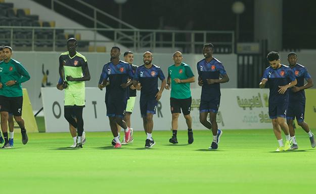 Photo of الدحيل يلتقي غدا الأهلي السعودي في دوري أبطال آسيا