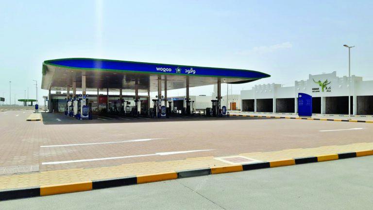 Photo of وقود : تشغيل 107 محطات بترول