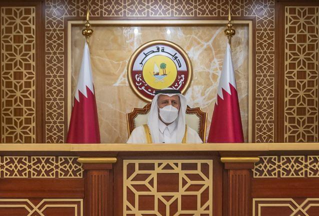 Photo of رئيس مجلس الشورى يشيد بدور لجانه الدائمة الهام في الدراسة المتأنية والمعمقة لمشروعات القوانين