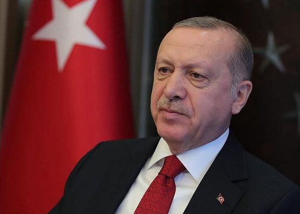 Photo of أردوغان: هدفنا تجاوز الفترة العصيبة بأسرع وقت وأقل خسائر
