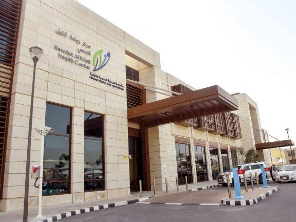Photo of 26941 مُراجعاً للمراكز الصحيّة خلال العيد