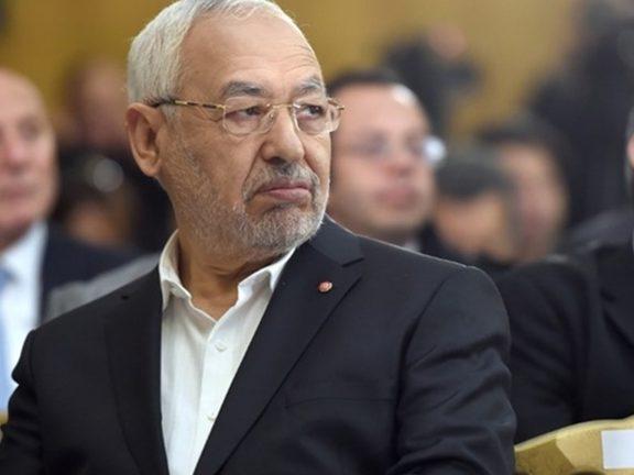 Photo of الغنوشي: الوفاق تمثل السيادة والشرعية في ليبيا