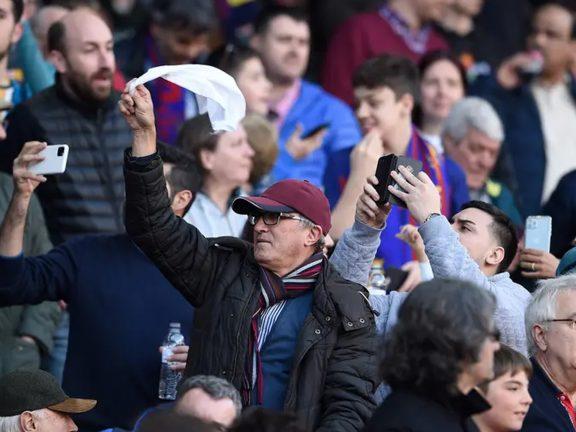 Photo of وزيرة الرياضة الإسبانية: الجماهير لن تعود للملاعب حاليًا