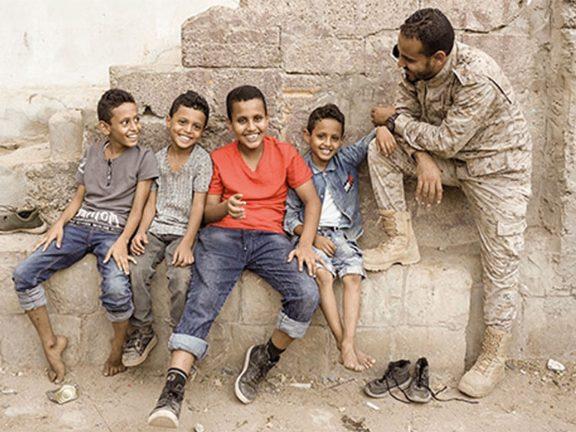 Photo of الدوحة للأفلام تعرض «في المنتصف»