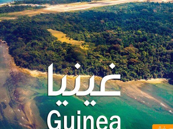 Photo of غينيا الاستوائية تطرد ممثل الصحة العالمية
