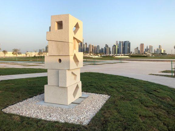 Photo of المتاحف تكشف النقاب عن أعمال للفن العام وعروض فيديو