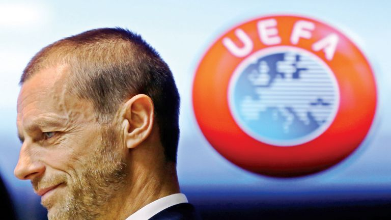 Photo of الـ UEFA يحسم المدن المضيفة لليورو