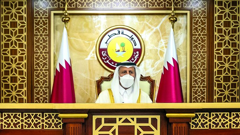 Photo of مجلس الشورى يستعرض أعمال عدد من لجانه الدائمة