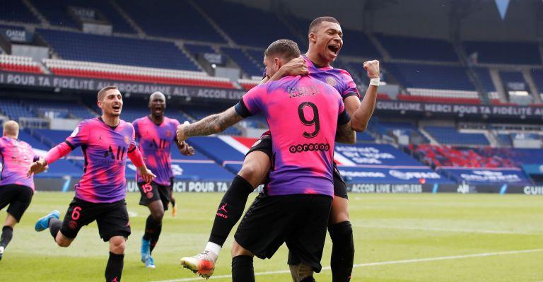 Photo of باريس سان جيرمان يستضيف أنجيه غدا في ربع نهائي كأس فرنسا