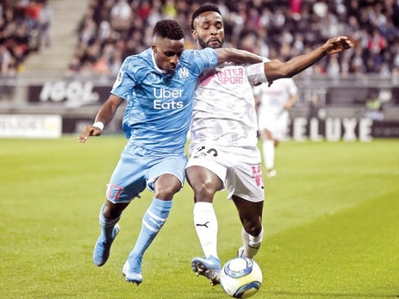 Photo of 4 مباريات في الدوري الفرنسي