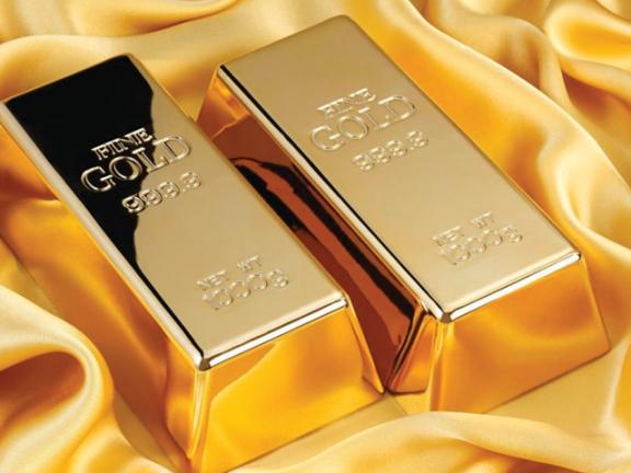 Photo of الذهب يتراجع إلى 1466دولاراً للأوقية