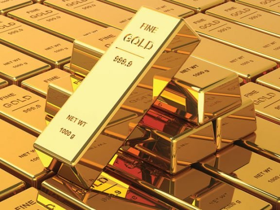 Photo of الذهب عند 1482 دولاراً