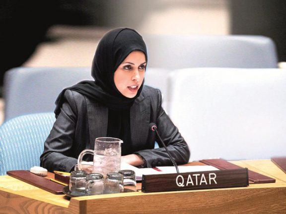 Photo of قطر تؤكد التزامها بالعمل والسعي إلى إدماج الأشخاص ذوي الإعاقة في التنمية المستدامة