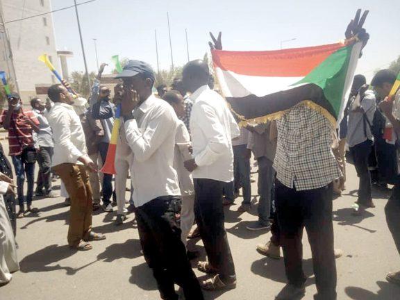 Photo of إستئناف مفاوضات السلام السودانية غدا حول الترتيبات الأمنية