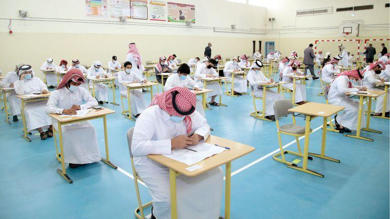Photo of الراية تنشر دليل الصحة والسلامة باختبارات الثانوية العامة