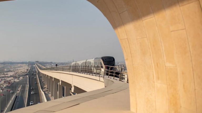 Photo of اللجنة العليا للمشاريع والإرث: وسائل نقل صديقة للبيئة في خدمة المشجعين خلال مونديال قطر 2022