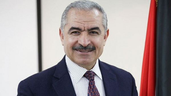 Photo of رئيس الوزراء الفلسطيني يؤكد أهمية مشاركة المقدسيين في الانتخابات المقبلة