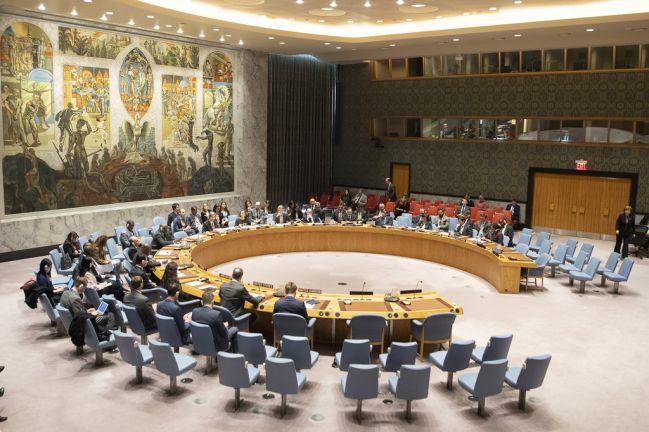 """Photo of مجلس الأمن الدولي يعرب عن """"القلق العميق"""" إزاء الوضع في تيغراي الإثيوبي"""