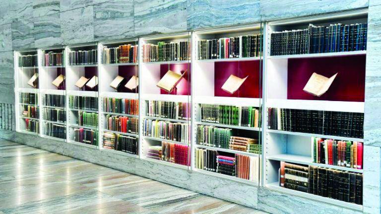 Photo of المكتبة الوطنية تحتفي بالشعر المستوحى من رمضان