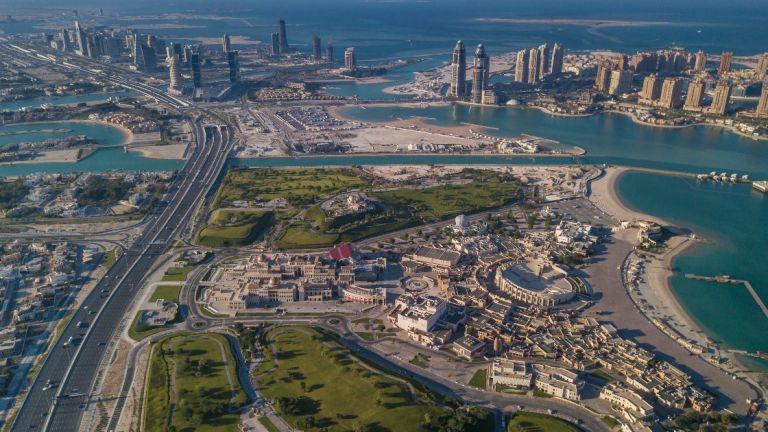 Photo of سحب قرعة بطولة كأس العرب FIFA قطر 2021™ الثلاثاء المقبل