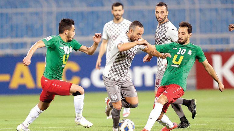 Photo of السد يعزز رصيده الآسيوي بفوز جديد