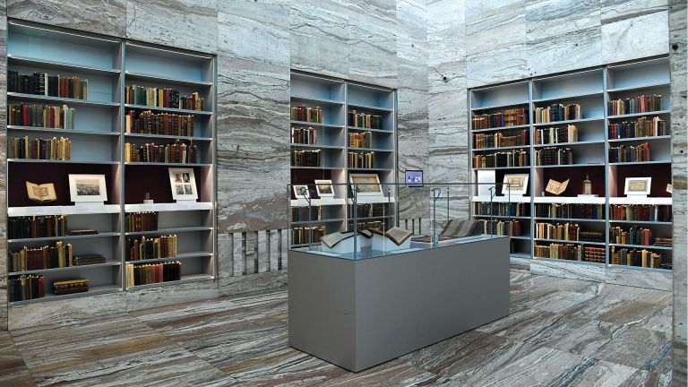 Photo of مكتبة قطر الوطنية تنظم محاضرة افتراضية فريدة حول صيانة وحفظ المواد التراثية