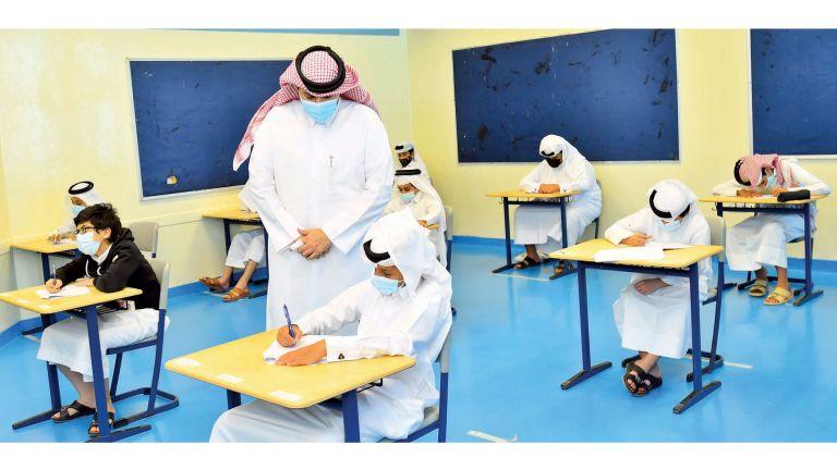 Photo of «التقييم» تناقش سبل تطوير نظام الاختبارات