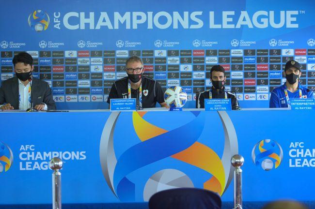 Photo of لم نحقق هدفنا في البطولة ونحتاج لفوز معنوي أمام جوا