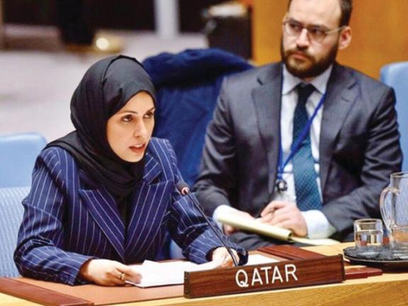 Photo of قطر تؤكد التزامها بإدماج ذوي الإعاقة في التنمية المستدامة