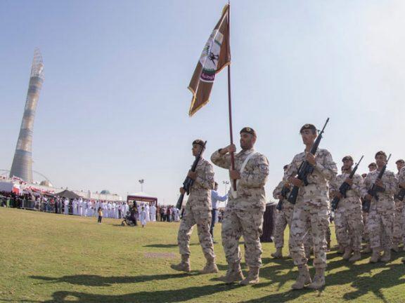 Photo of فعاليات متنوعة لليوم الوطني في مؤسسة أسباير زون