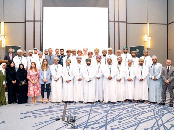 """Photo of معهد """"جسور"""" يقيم ورشة عمل حول التطوير المهني الرياضي في عمان"""