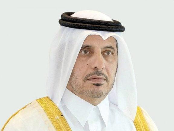 Photo of معالي رئيس مجلس الوزراء يلتقي عددا من المشاركين في منتدى الدوحة 2019